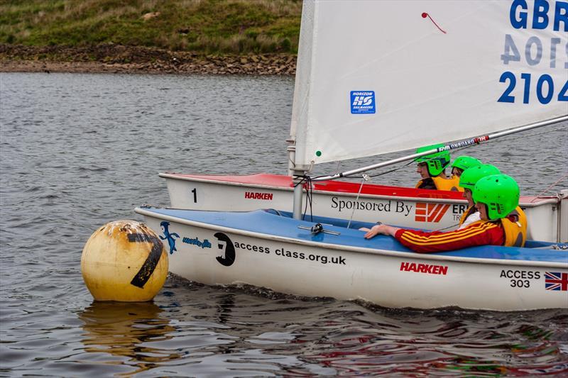 Harken Lancashire Special Schools Sailing Regatta at Bolton Sailing Club