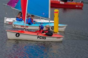 "Bolton Sailors win ""The Harken Sailability Northern Regatta"" at Otley Sailing Club"