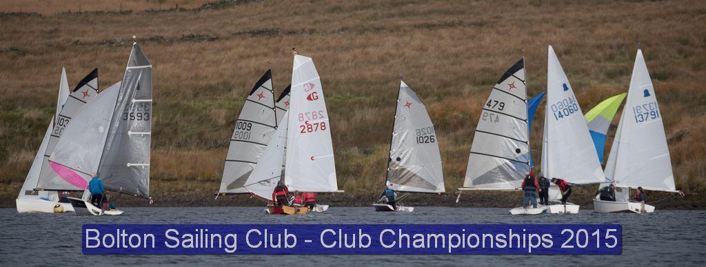 Club Championship Results
