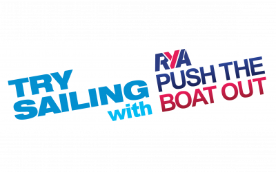 Try Sailing with BSC – Saturday 10th June 2017
